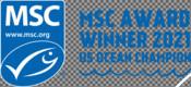Logo lockup files for MSC partner - US Ocean Champion awards