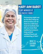 Processing, Mary Ann Barot - Social Media Carousels for World Ocean Day, Phase 2