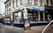 Harbor Cafe Jean sur Mer