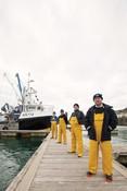 Sardine fishermen