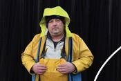Peter-Bullock Sardine fisherman