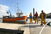 Fisherman harbour