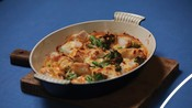 haddock dish