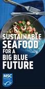 Static Digital Ad - shrimp - National Seafood Month Partner Resources