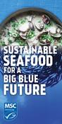 Static Digital Ad - National Seafood Month Partner Resources