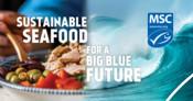 Static Digital Ad - Tuna Salad - National Seafood Month Partner Resources