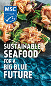 Out of Home Ads - Seafood Month Partner Resources