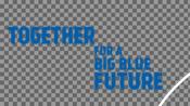Headlines - Blue - Big Blue Future 2021