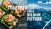 Partner Toolkit - Seafood Month 2021 - Together for a Big Blue Future