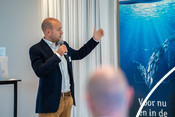 """Imagery of a foodservice workshop """"Comme chez MSC"""" organized by MSC Belgium"""