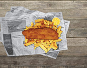 Fish and Chips | ocean to plate