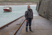 Lobster Fishing in Cotentin and Jersey
