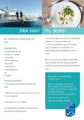 Fresh ravioli with marinated herring recipe card_in Danish