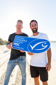 Chefs Scott Gooding & Andy Allen