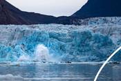 Melting glacier images