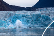 Melting glacier images