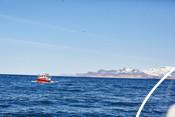 Bart van Olphen, Iceland trip
