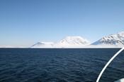 Agarba Spain Barents Sea cod fishery