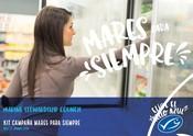 """Marketing Kit """"MaresparaSiempre"""" - Spanish"""