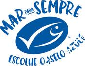 Logo Mar para Sempre - Portugués
