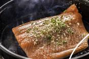 Salmon - Chinook (Oncorhynchus tshawytscha)