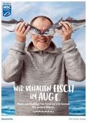 MSC 20 Jahre Hauptmotiv Fischer