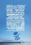 MSC 20 Jahre Manifesto DACH