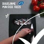 Recept Makreel NL