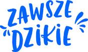 Zawsze dzikie Logo v 1 - Keep it wild PL