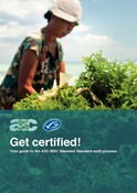 InDesign Files - Get Certified Guide - ASC-MSC Seaweed Standard