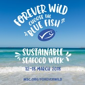 Sustainable Seafood Week Australia 2018