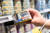 Whole Foods Market, USA - American Tuna, canned Albacore