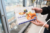 Whole Foods Market, USA - 365 brand, fish fillets