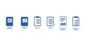 Extranet Icons