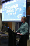 MSC Sustainable Seafood Day NZ 2018
