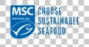 Choose Sustainable Seafood and Generic Label