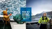 Think Fish Week website header tablet FR for Belgium