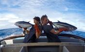 WFOA Pacific Albacore Tuna fishermen fisherwomen